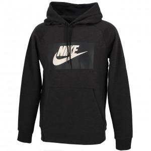Sweat Multisport Homme Capuche Nike Nsw optic hoodie nr