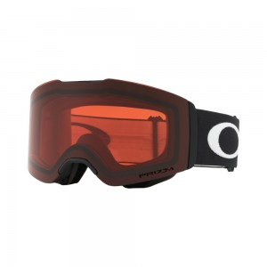 Masque Oakley Fall Line Matte Black Prizm Rose
