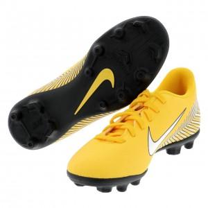 Chaussures Football Crampons Lamelles Enfant Nike Vapor 12 club nr/jne