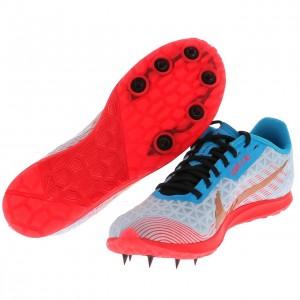 Chaussures Athlétisme Homme Nike Zoom rivalpointexc 2019