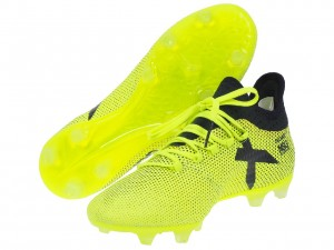 Chaussures Football Crampons Lamelles Homme Adidas X 17.2 fxg