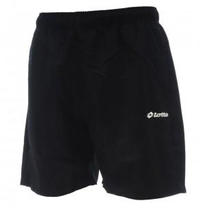 Short Multisport Homme Lotto L73 black short