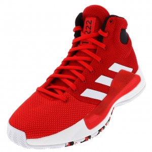 Chaussures Basket Homme Adidas Pro bounce madness basket