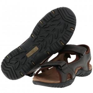 Sandale Plage Homme Regatta Haris brown sandale