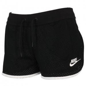 Short Multisport Femme Nike Hrtg short mesh