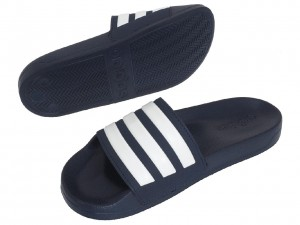 Claquette Sport Plage Homme Adidas Cf adilette confort nv