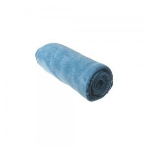 Serviette Sts Tek Towel Pacific Blue Small