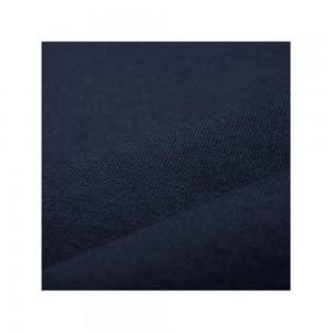 T-shirt Carhartt S/s College T-shirt Blue / White