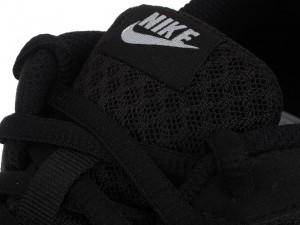 Chaussure Mode Ville Basse Enfant Nike Tanjun jr noir