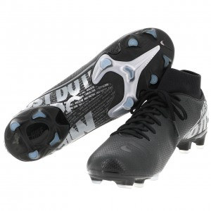 Chaussures Football Crampons Moulés Homme Nike Superfly 7 academy fg/mg