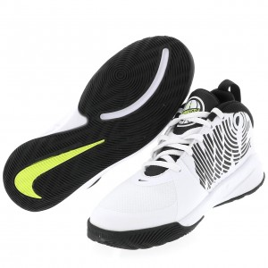 Chaussures Basket Haute Enfant Nike Team hustle basketball