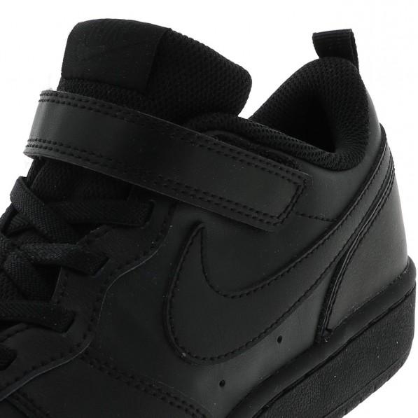 Chaussure Mode Ville Basse Enfant Nike Court borough cad