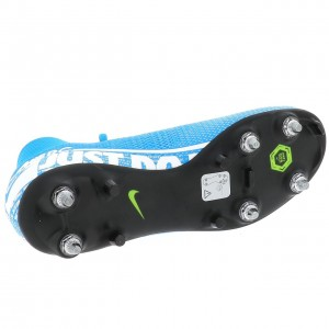 Chaussures Football Crampons Vissés Homme Nike Superfly 7 academy