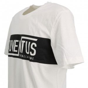 T-shirt Mode Manches Courte Homme Adidas Juventus tee h