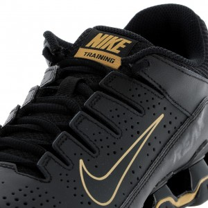 Chaussure Mode Ville Basse Homme Nike Reax 8 tr nr gold