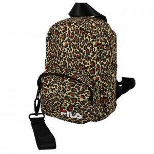 Sac à Dos écolier Mode Femme Fila Aop mini strap backpack