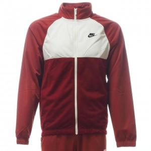 Ensemble Survêtement Multisport Homme Nike Ce trk suit pk rge