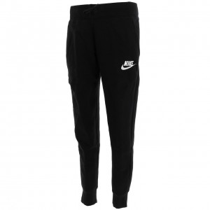 Pantalon De Survêtement Multisport Fillette Nike Nsw pe pant girl