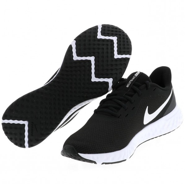 chaussures de running homme revolution 5 nike
