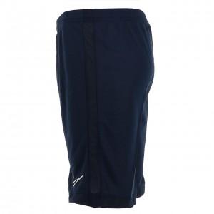 Short Joueur Football Enfant Nike Academy short jr marine