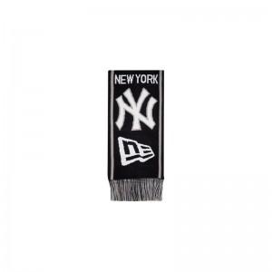 Echarpe MLB New York Yankees New Era Bleu Navy