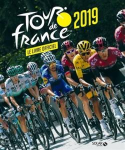 Tour de France 2019: the official book
