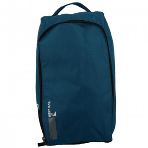 Sac à Chaussures Ski Homme Salomon Original bootbag blue