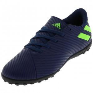 Chaussures Football Stabilisé Enfant Adidas Nemeziz turf 19.4 jr