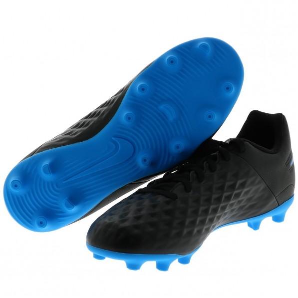 Arena Oferta claro  Nike Chaussures Football Crampons Lamelles Enfant Tiempo legend 8 club jr -  Vinsky - tightR