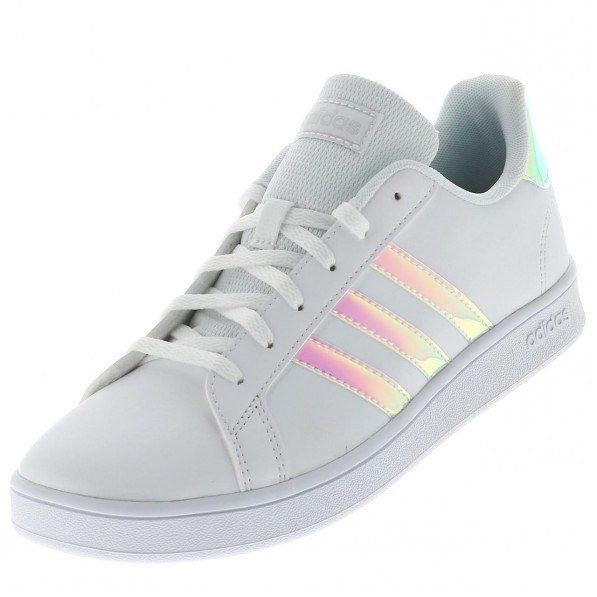 tennis adidas grand court fille