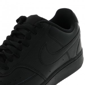 Chaussure Mode Ville Basse Homme Nike Court vision low h noir nr
