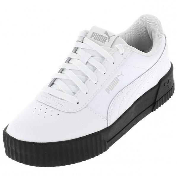chaussure puma basse femme