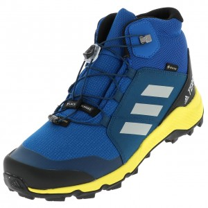 Adidas Chaussures Randonnée Terrex Ax2r K Clear Mint - Adidas - tightR