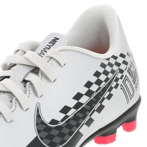 Chaussures Football Crampons Lamelles Enfant Nike Vapor 13 club njr fg/mg