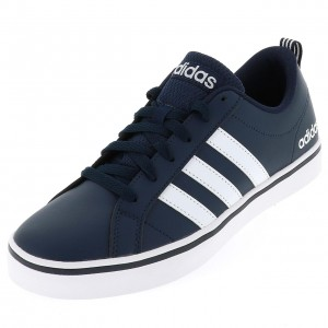 Chaussure Mode Ville Basse Homme Adidas Vs pace navy