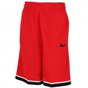 Short Basket Homme Nike Basketball shorts rouge