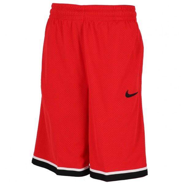 dominio Margarita cosa  Nike Short Basket Homme Basketball shorts rouge - Nike - tightR
