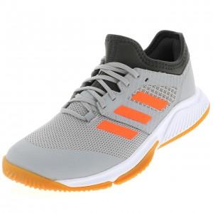 Chaussures Handball Homme Adidas Court team bounce m