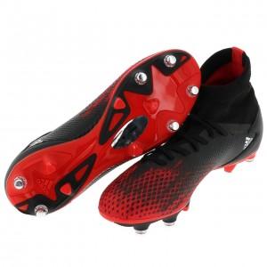 Chaussures Football Crampons Vissés Homme Adidas Predator 20.3 sg