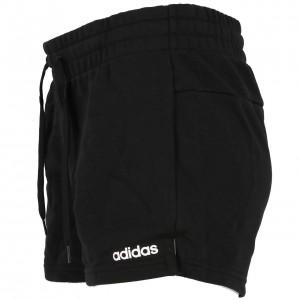 Short Multisport Femme Adidas E pln blk short l