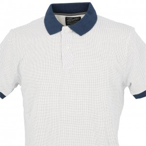 Polo Mode Manches Courtes Homme Petrol Industries Pol927 bright white mc polo