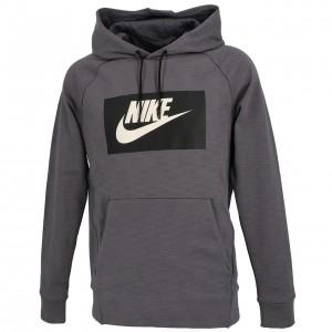 Sweat Multisport Homme Capuche Nike Nsw optic hoodie ant