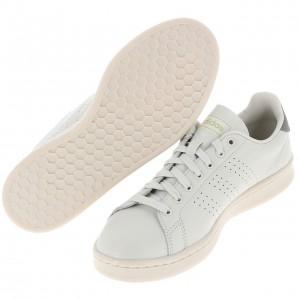 Chaussure Mode Ville Basse Homme Adidas Advantage blc vintage h