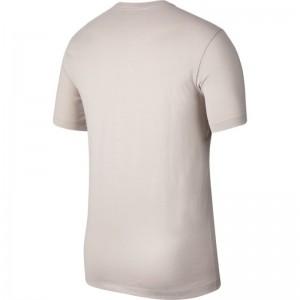 T-shirt Jordan Jumpman Beige pour Homme