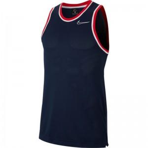 Débardeur Nike Dri-FIT Classic 20 Bleu marine pour homme