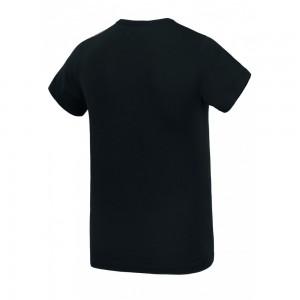 T-shirt Picture Organic Basement Sea Black