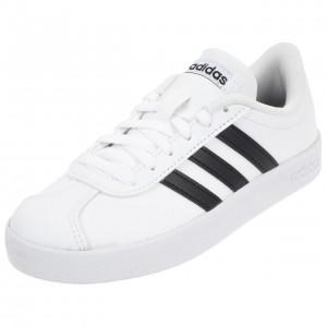 Chaussure Mode Ville Basse Enfant Adidas Vl court 2.0 k junior