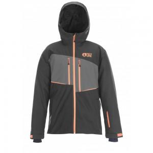 Veste De Ski Picture Organic Object Jacket Black