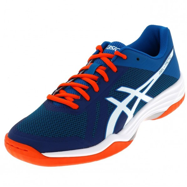 Chaussures Volley Ball Homme Asics Tactic gel blue volley