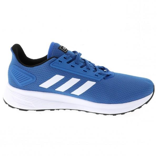 Chaussures Running Homme Adidas Duramo 9 bleu h